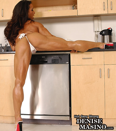Flexible Denise